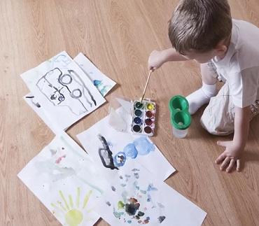 Atividades para crianças do Fundamental I