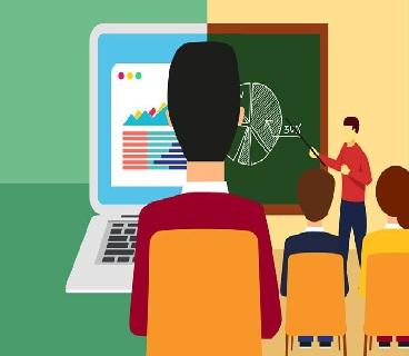 Revisite os princípios do ensino híbrido para o planejamento escolar.