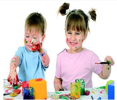 Qual o papel da arte na educação infantil?