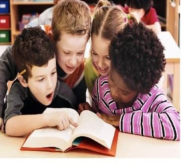 O incentivo à leitura de forma independente e orgânica nas crianças